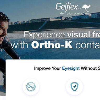 Contact Lenses Brand