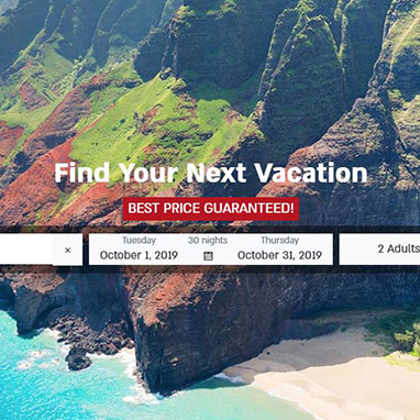 Travel Accommodation Booking